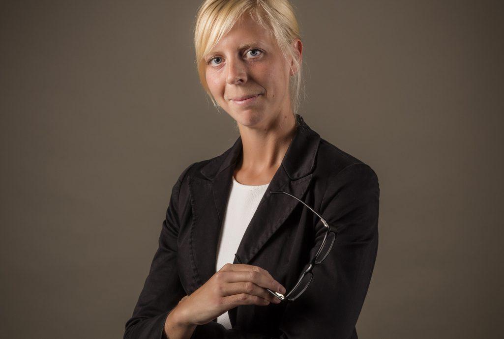 Advokat Maria Cronkvist